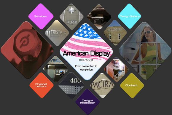 American Display