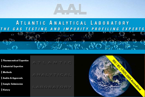 Atlantic Analytical Lab