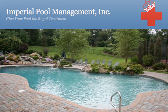Imperial Pool Management
