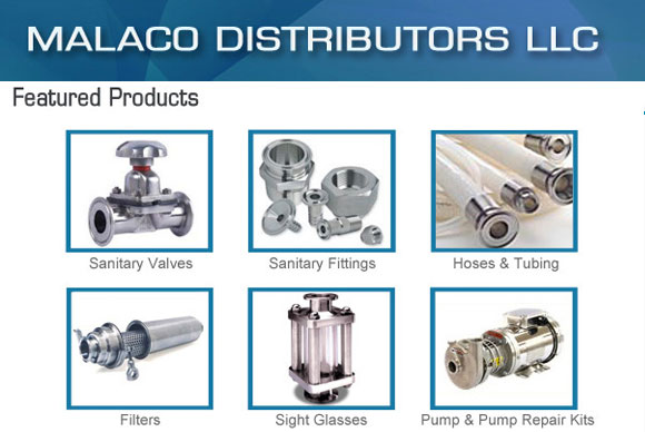 Malaco Distributors llc