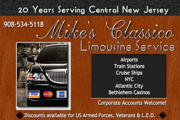 Mikes Classico Limousine