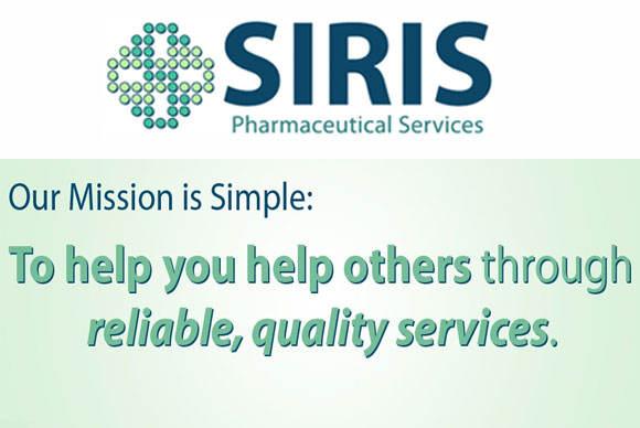 Siris Pharmaceutical Services