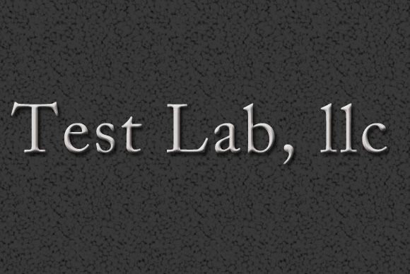 Test Lab LLC